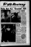El Mustang, October 2, 1953