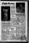 El Mustang, January 29, 1954