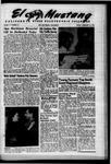 El Mustang, February 12, 1954