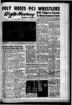 El Mustang, March 12, 1954