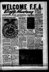 El Mustang, May 7, 1954