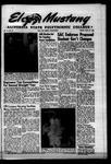 El Mustang, May 21, 1954