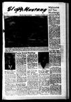 El Mustang, September 1, 1954