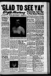 El Mustang, October 15, 1954