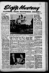 El Mustang, October 22, 1954