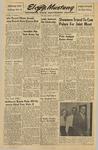 El Mustang, October 29, 1954