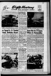 El Mustang, December 3, 1954