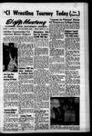 El Mustang, March 11, 1955