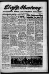 El Mustang, May 27, 1955