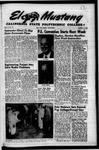 El Mustang, August 5, 1955