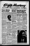 El Mustang, August 12, 1955