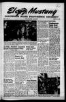 El Mustang, August 19, 1955