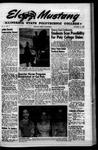 El Mustang, October 14, 1955