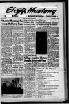 El Mustang, October 21, 1955