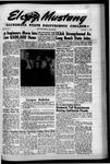 El Mustang, January 13, 1956