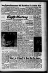 El Mustang, January 20, 1956