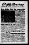 El Mustang, April 20, 1956