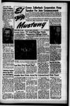 El Mustang, May 25, 1956