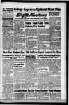 El Mustang, June 1, 1956