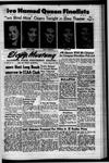 El Mustang, January 24, 1958