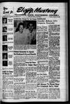 El Mustang, January 28, 1958