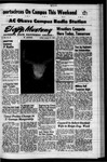 El Mustang, January 31, 1958