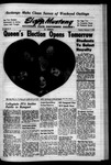El Mustang, February 4, 1958