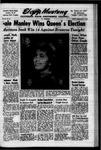 El Mustang, February 7, 1958