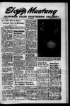 El Mustang, February 25, 1958