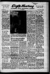 El Mustang, March 7, 1958