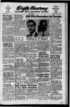 El Mustang, April 1, 1958