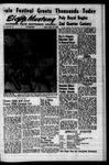 El Mustang, April 25, 1958