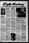 El Mustang, May 9, 1958
