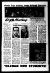 El Mustang, September 19, 1958