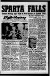 El Mustang, October 14, 1958