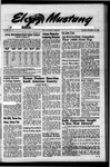 El Mustang, November 18, 1958