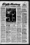 El Mustang, November 25, 1958