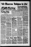 El Mustang, January 16, 1959