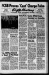 El Mustang, January 27, 1959
