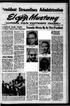 El Mustang, March 3, 1959