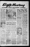 El Mustang, May 22, 1959