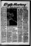 El Mustang, July 31, 1959