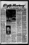 El Mustang, August 7, 1959
