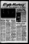 El Mustang, August 14, 1959