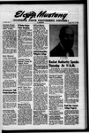 El Mustang, November 10, 1959