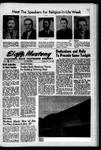El Mustang, January 15, 1960