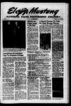 El Mustang, January 19, 1960