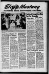 El Mustang, January 22, 1960
