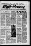 El Mustang, January 26, 1960