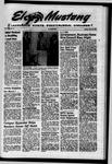 El Mustang, February 26, 1960